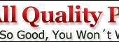 Custom Banner for All Quality PLR - Cindy Bidar