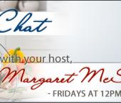 Custom Header for Margaret McSweeney - Kitchen Chat