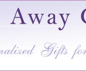 Stress Away Giftshop header