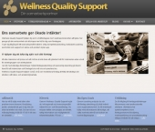 QualityWellness Support