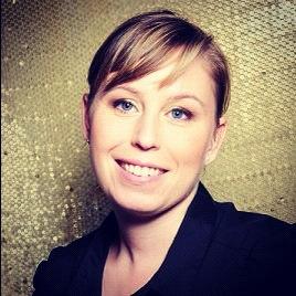 Linda Hernestal da Silva CEO Ekko Web Solutions